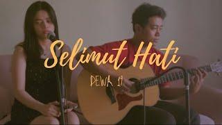 Download Mp3 Selimut Hati - Dewa 19  Live Cover  Della Firdatia