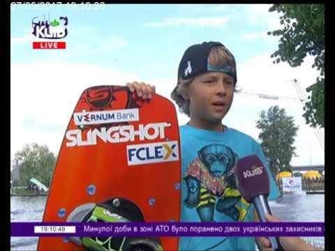 Телеканал Київ: 27.05.17 Марафон ч.7