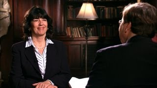 Christiane Amanpour - Objectivity in War