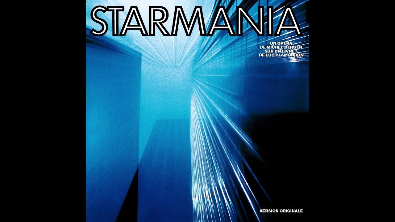 Download Starmania - Complainte de la serveuse automate (Audio officiel)