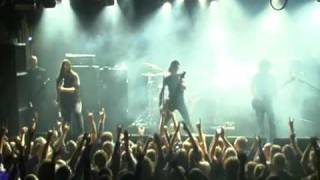 GOREFEST  - LIve In Moscow
