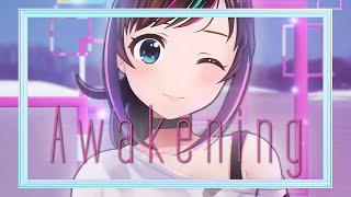 Kizuna AI - Awakening (Prod. Misumi)【Official Music Video】