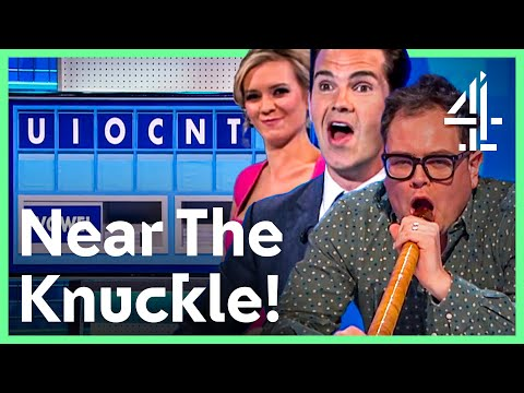Download How Far Can Comedians Go?   8 Out Of 10 Cats Does Countdown