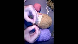 Выбор толщины нити. Зависимость толщины от изделия. Урок №3