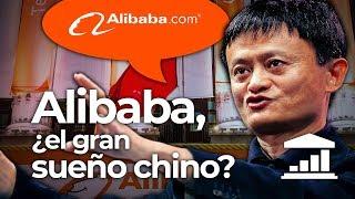 ALIBABA, ¿el nuevo IMPERIO chino? - VisualPolitik