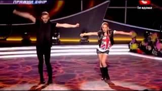 �������� ���� Танцюють всі Катя і Вася - джаз-фанк. ������