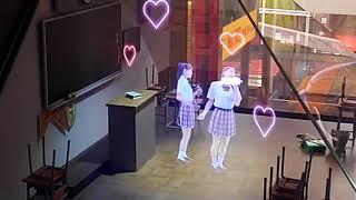 2017年9月5日タワーレコード渋谷店1階店頭にて撮影 3Dホログラムディス...