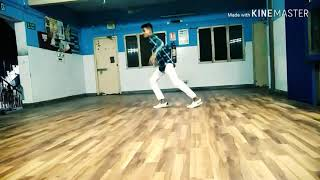 Baby baby justin song dance by adil ali