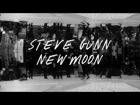 "Steve Gunn - ""New Moon""  Lyric"