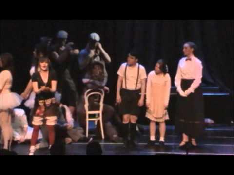 Musical Theatre Showreel