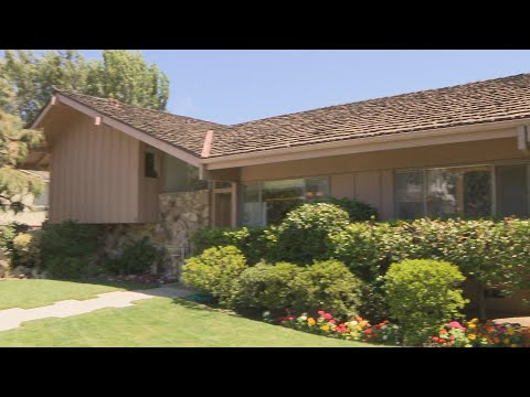 SHROOM - The Brady Bunch House Renovation Is Complete [Video]