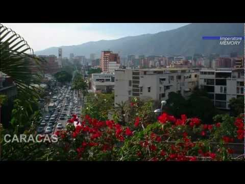 Caracas by VARIG 2000