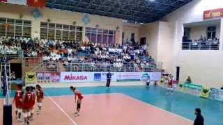 Southeast Asian Qualification 2014 : Philipines and Myanmar set 1 (part 2)