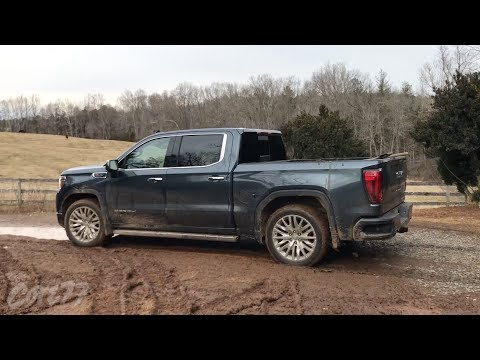 GMC Sierra 1500 Denali & AT4 Review and Favorite Design Features (Long Version, Farm Use)