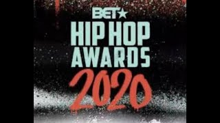 2020 BET Hip Hop Awards Recap by itsrox