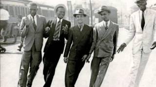 Baixar Gilberto Alves - CAPITAL DO SAMBA - Zé Ramos - Gravação de 1942