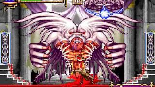 [HD] TAS: GBA Castlevania: Aria of Sorrow (USA)