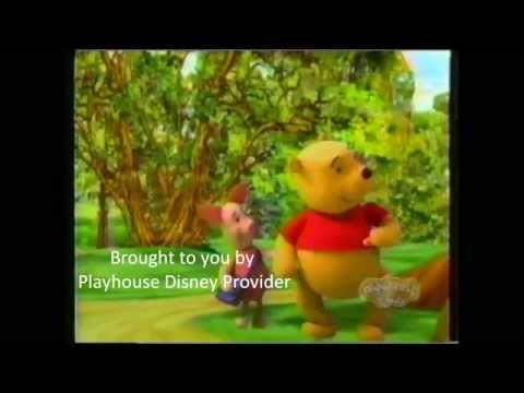 Playhouse Disney Youtube