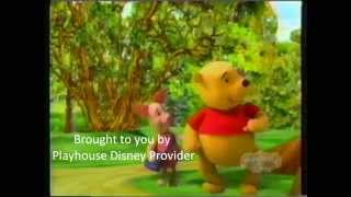 "The Book of Pooh - Episode 2b ""Rabbit"