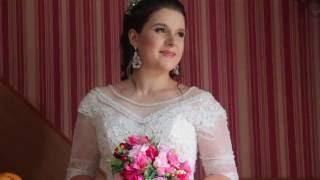 Свадьба в Маджалисе  невеста просто принцесса