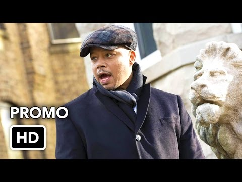 "Empire Season 2 Episode 13 ""The Tameness Of A Wolf"" Promo (HD)"