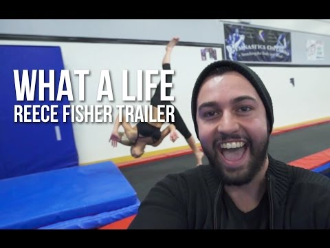 What A Life - [Reece Fisher]