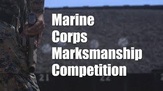 USMC Marksmanship Competition | Marines (full)