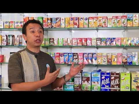 Sinovik 2018 - Inovasi Daur Ulang Kemasan Minuman Karton - BBPK