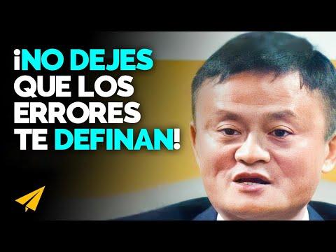 Los NEGOCIOS  son una GUERRA, Ganarás al SOBREVIVIR   Jack Ma en Español: 10 Reglas para el éxito