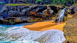 Download Video Pantai Banyu Tibo, Pacitan, Jawa Timur MP3 3GP MP4
