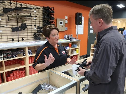 Point Blank Range & Gun Shop opening in Mentor
