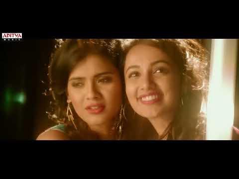 Boyfriend kavali Full Video Song || Naanna Nenu Naa Boyfriends Movie || HebahPatel,Ashwin