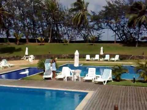 Viagem a Sao Luiz no Maranhao. Hospedagem no Hotel Pestana.