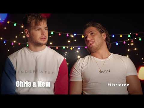 The Great Christmas Rant: Chris Hughes and Kem Cetinay