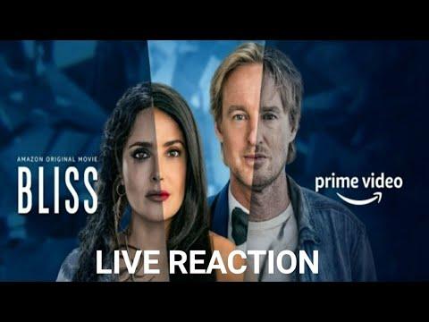Bliss trailer (2021)