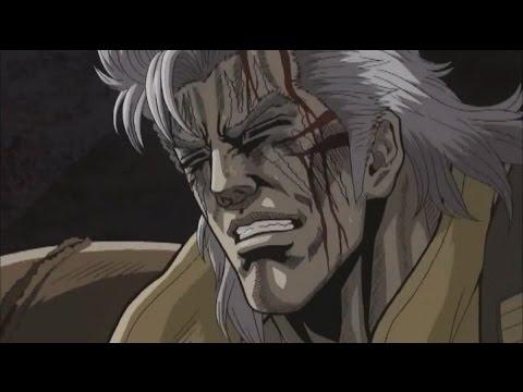 Shu's Death + Il Mare Eterno Nella Anima (Hokuto no Ken: Raoh Den Junai no Shou)