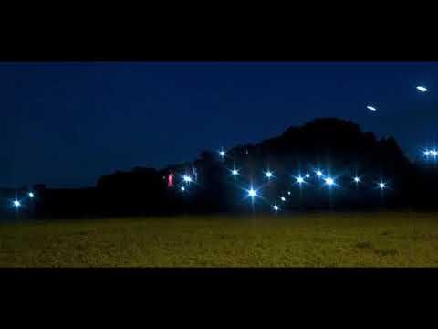 The Marfa Lights