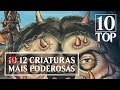 [MTG] 12 criaturas mais poderosas do Magic (maior poder)