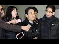 법원, '블랙리스트' 증인 김희범 전 문체부 차관 강제구인장 발부 / 연합뉴스TV (YonhapnewsTV)