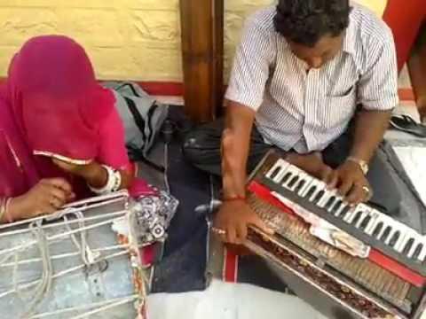 माया रा लोभी राजस्थानी गीत