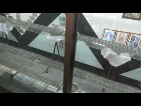 JEATH War Museum - Kanchanaburi 01