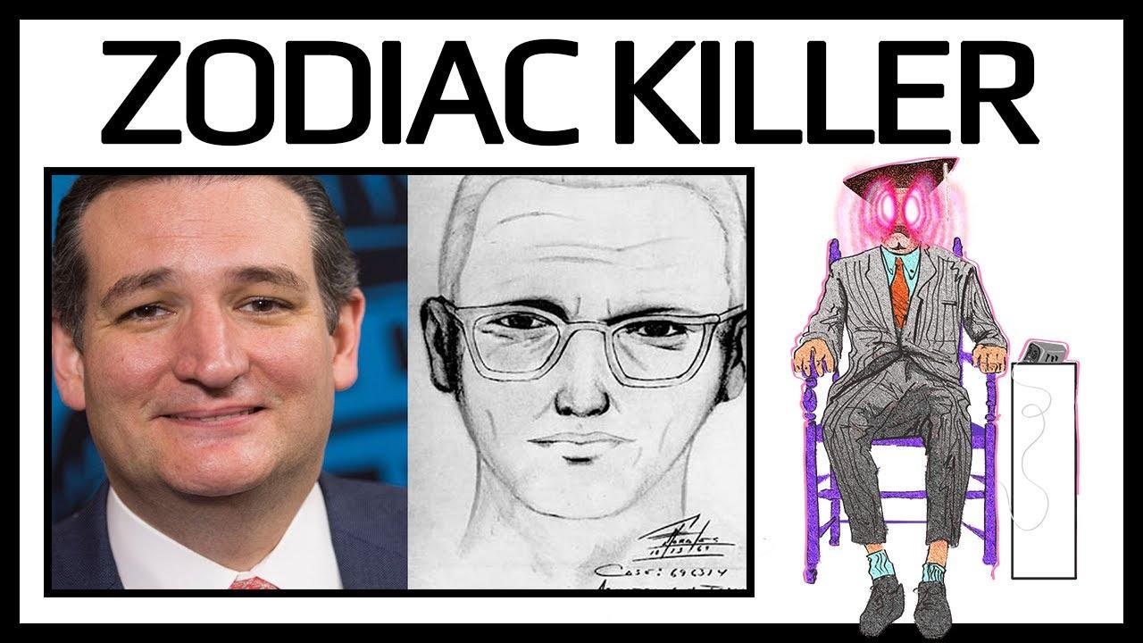 Zodiac Killer FOUND? - YouTube