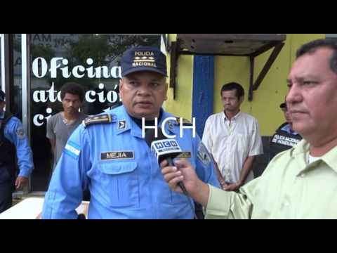 Suspenden viajes a Belice y otras noticias en Puerto Cortés
