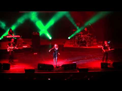Sandra - One More Night & Behind Those Words - LIVE HD - iConcert.ro