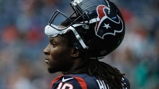 "DeAndre Hopkins Highlights "" Chill Bill "" [HD]"