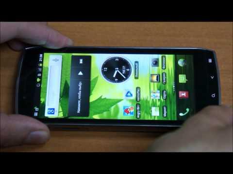 Видеообзор Acer ICONIA Smart