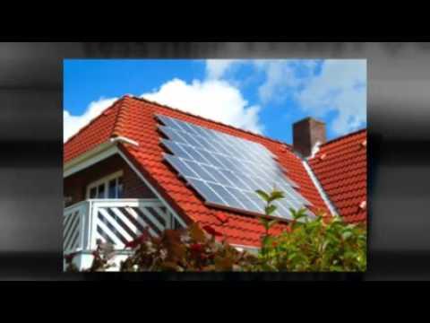 Solar Contractors: 4 Guidelines