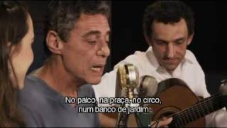 Roberta Sá - DVD Pra Se Ter Alegria - Extras - HQ (Alta Qualidade) Legendado