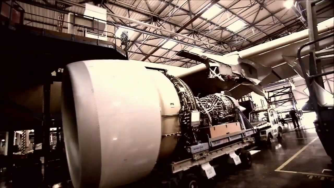 Materials Used in Aircraft Fuselages