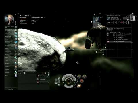 EVE Online Multiplayer